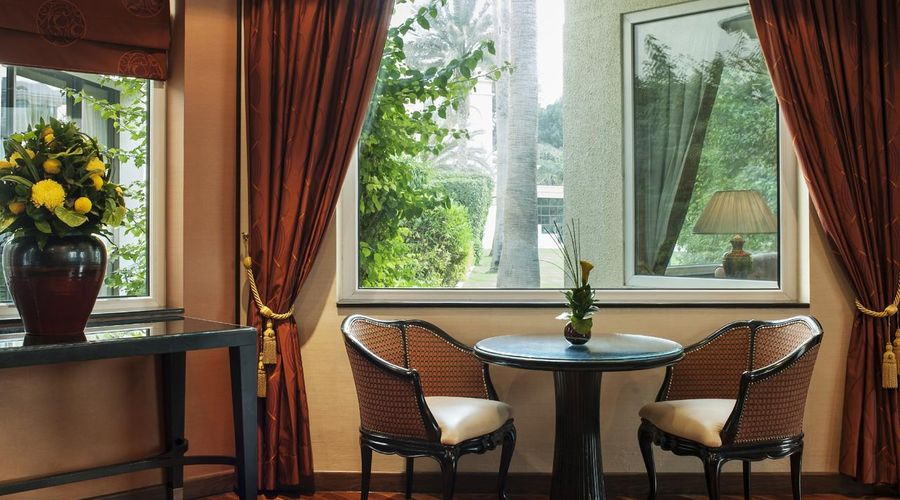 فندق ومركز مؤتمرات لو ميريديان دبي-16 من 35 الصور