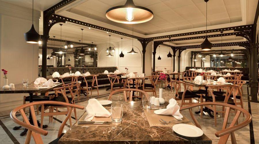Metropolitan Hotels Taksim-14 of 31 photos