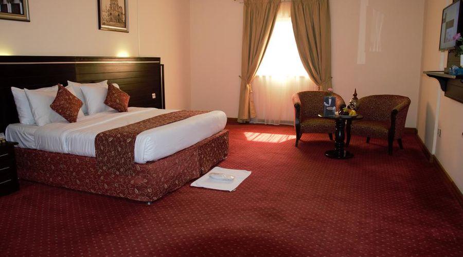 Bab Al Multazam Concorde Hotel-10 of 30 photos