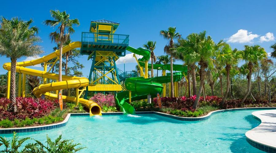 The Grove Resort & Water Park Orlando-4 of 26 photos