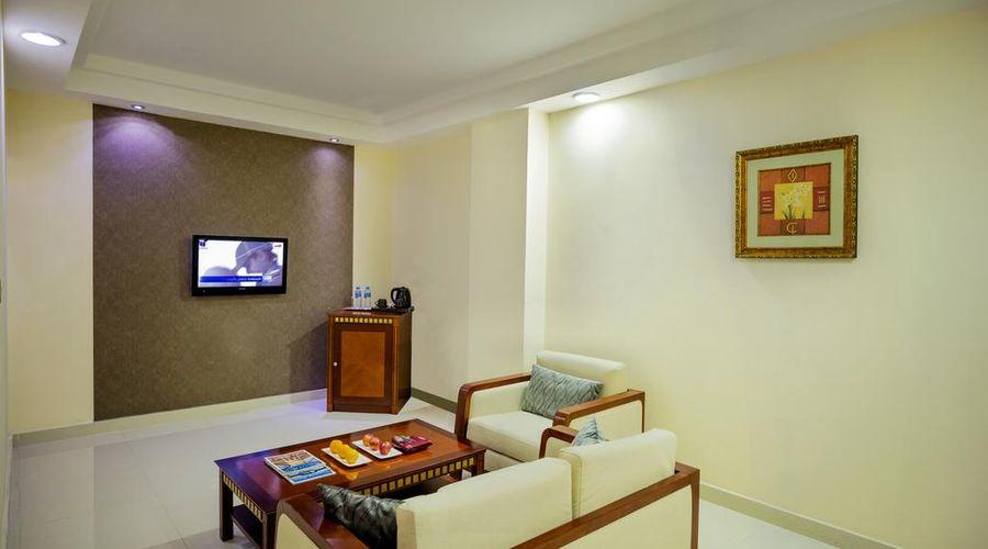 فندق حمدان بلازا صلالة-10 من 45 الصور