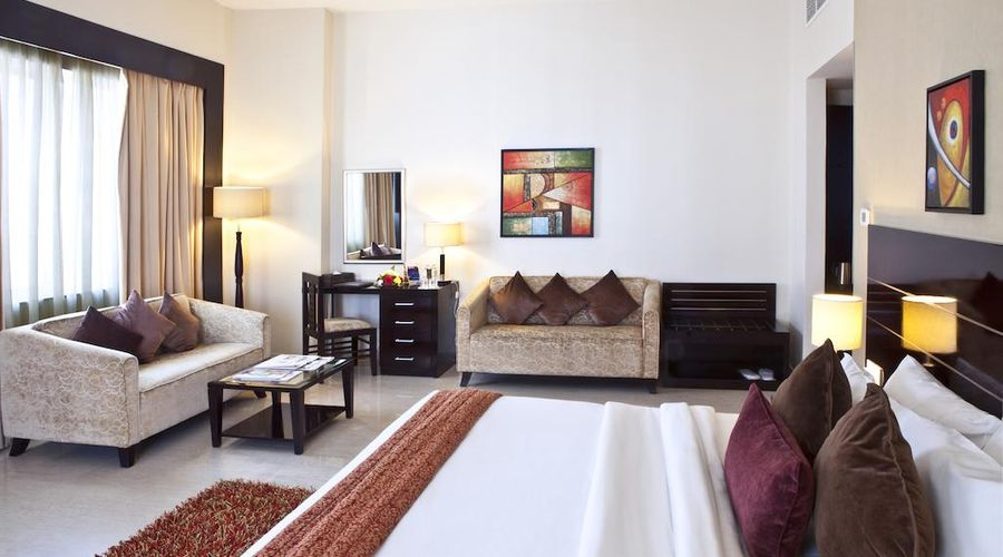 فندق لاندمارك الرقة -32 من 36 الصور