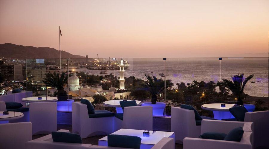DoubleTree by Hilton Hotel Aqaba -4 of 35 photos