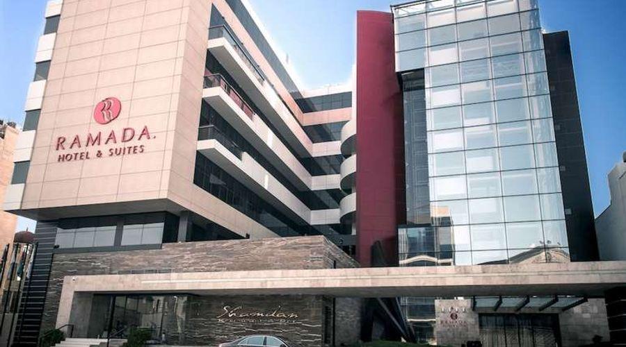 Ramada Hotel & Suites Baku-1 of 30 photos