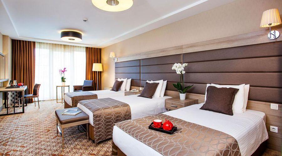 فندق نيديا جلاطة بورت-4 من 30 الصور