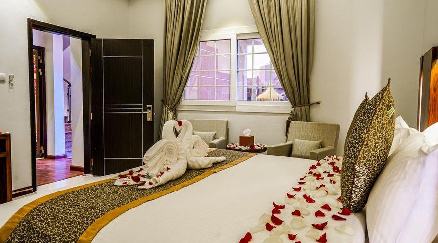 Meral Oasis Resort Taif-13 of 30 photos