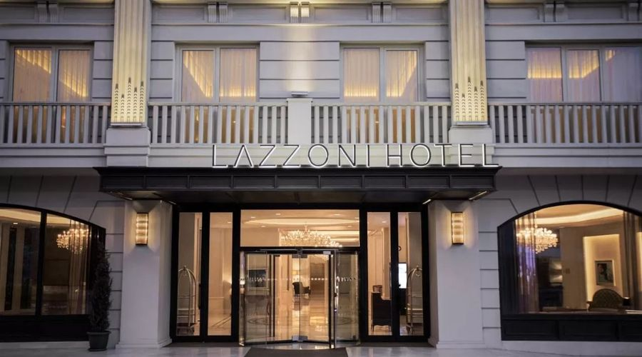 فندق لازوني -19 من 30 الصور