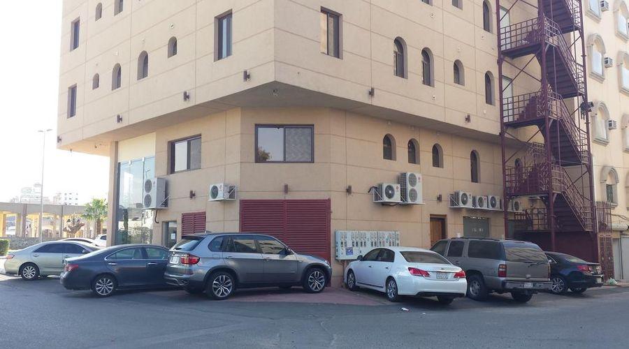 Al Ramla Al Hamra Furnished Units-18 of 30 photos
