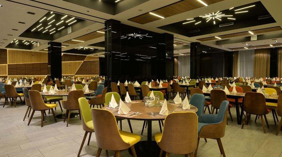 فندق ومنتجع هيلز سراييفو كونجرس آند ثيرمال سبا-25 من 34 الصور