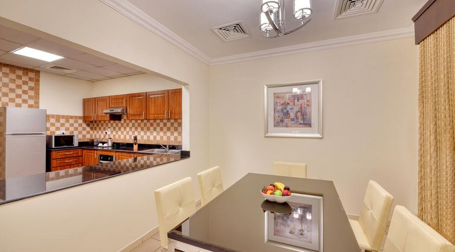 Pearl Marina Hotel Apartment-2 of 40 photos