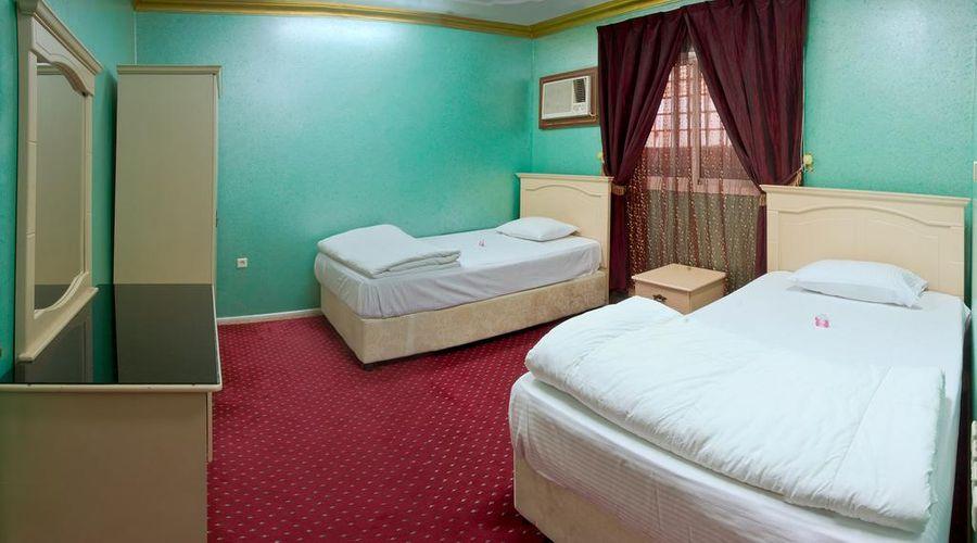 الفرحان للاجنحة الفندقية مخرج ١٥  -23 من 26 الصور