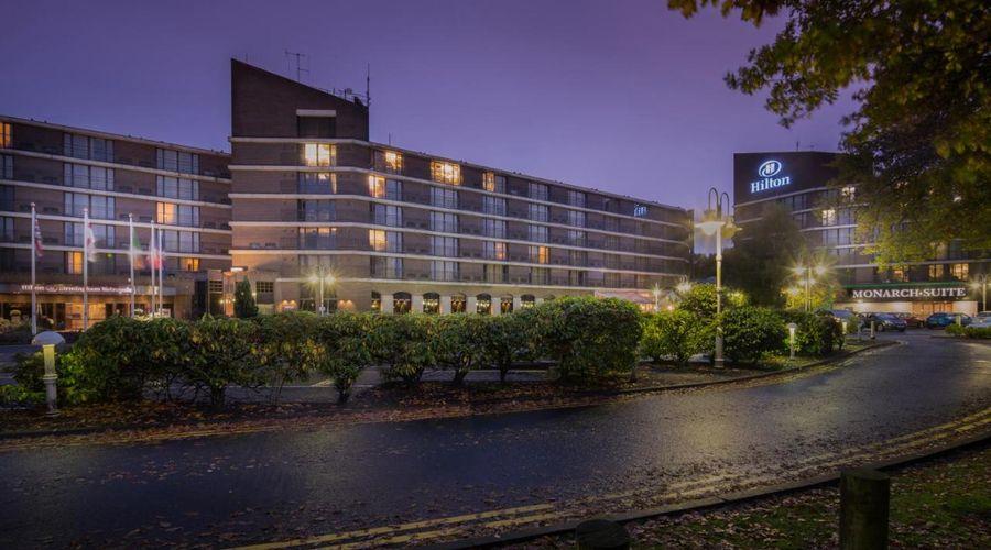 Hilton Birmingham Metropole Hotel-8 of 38 photos