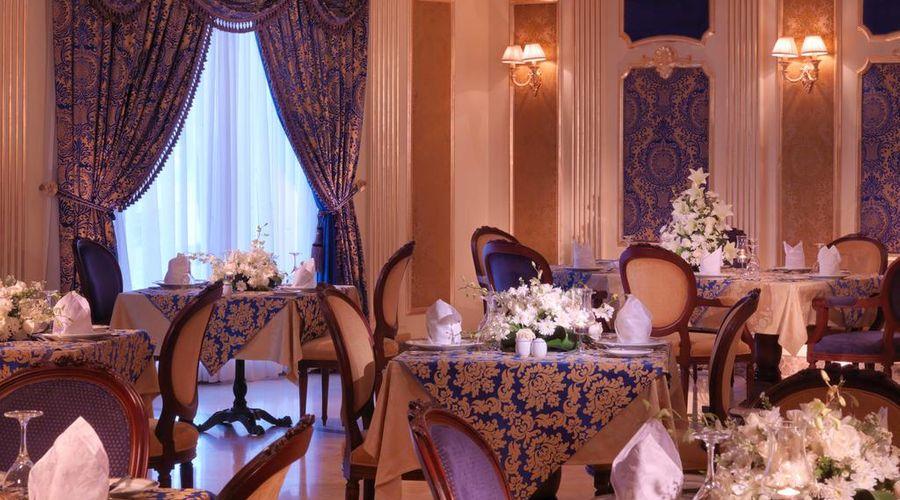 فندق أمجاد الأجنحة الملكية-3 من 25 الصور