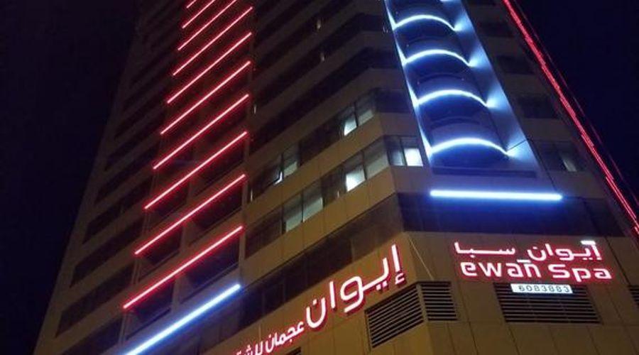 Ewan Ajman Suites Hotel-1 of 35 photos