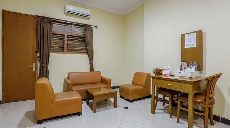 Hotel Senen Indah-36 من 45 الصور