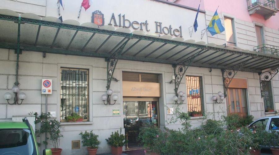 فندق ألبرت-3 من 26 الصور