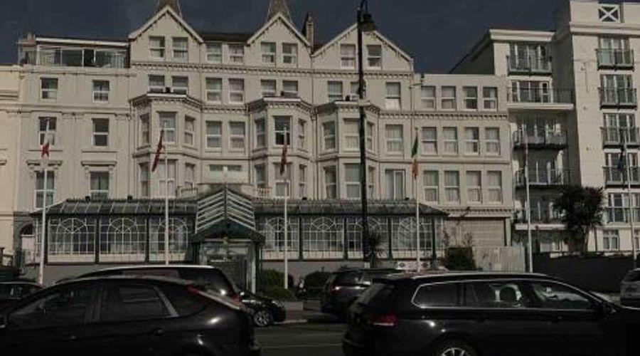 The Empress Hotel-1 of 38 photos