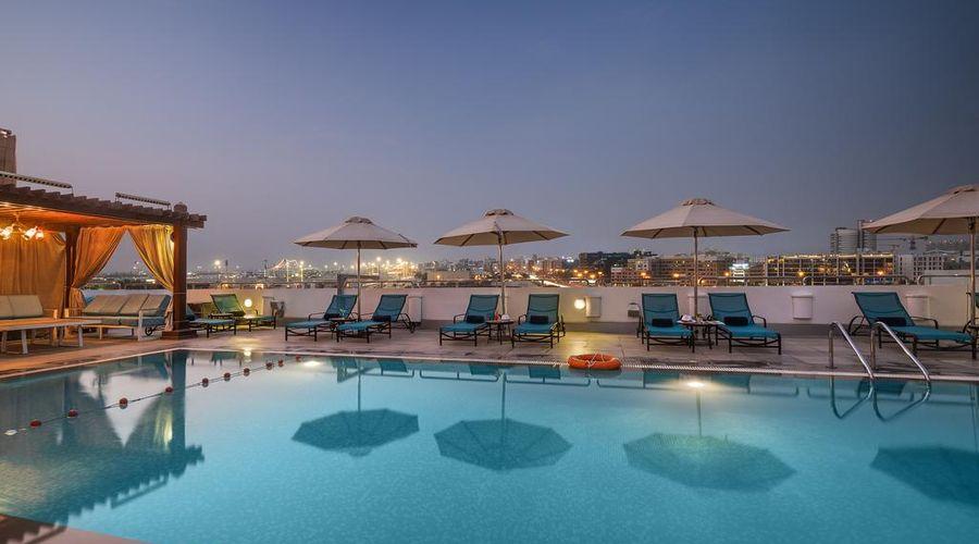 هيلتون جاردن إن دبي الميناء - جميرا-4 من 32 الصور