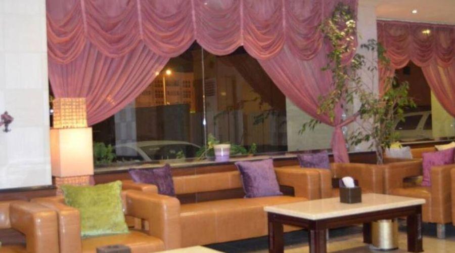 روشان الخليج للأجنحة الفندقية-20 من 20 الصور