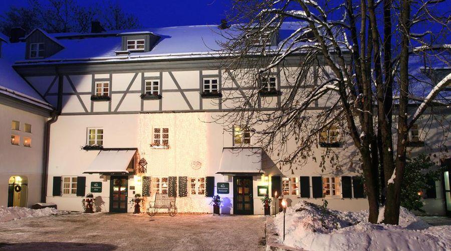 Hotel Insel Mühle-1 من 25 الصور