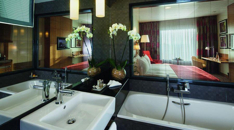 Movenpick Hotel Ankara-20 of 30 photos