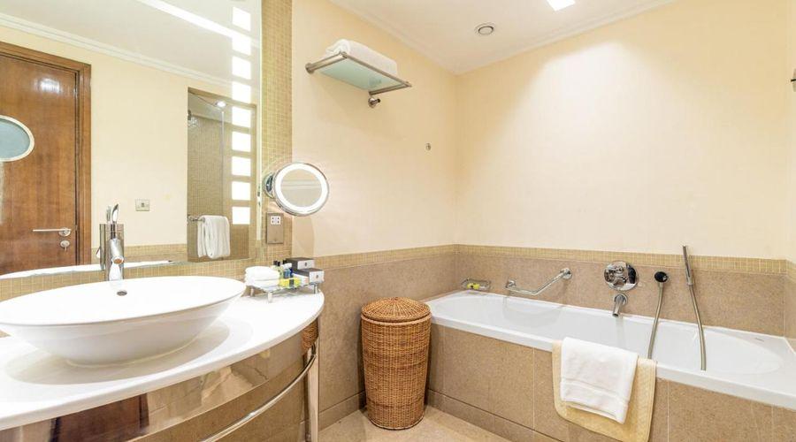 InterContinental Riyadh, an IHG Hotel-20 of 38 photos