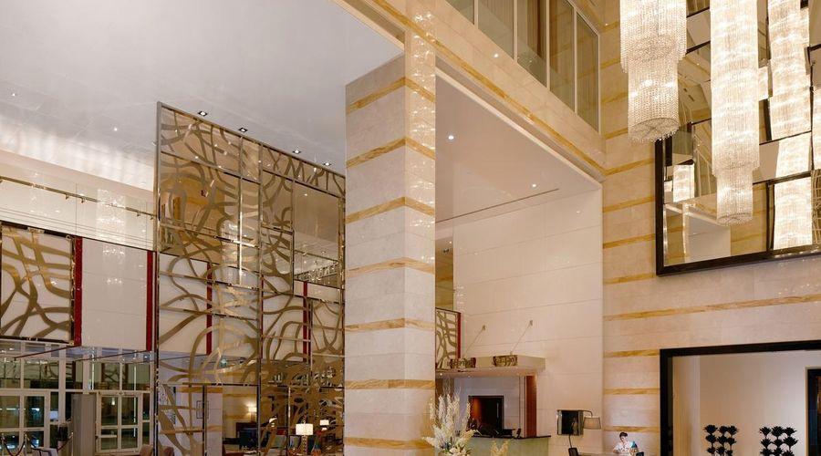 Millennium Hotel & Convention Centre Kuwait-4 of 33 photos