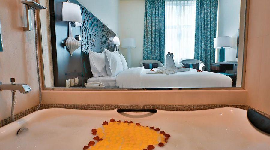 Signature Hotel Al Barsha-3 of 27 photos