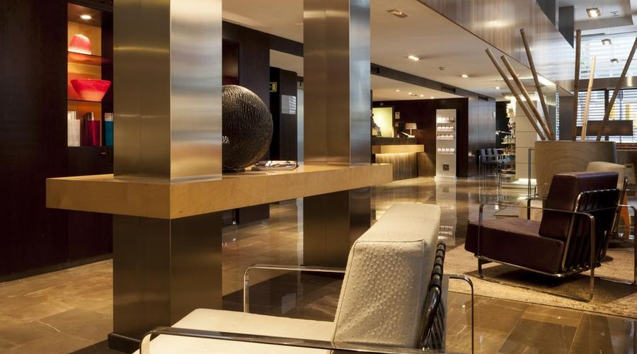 فندق إيه سي إيرلا-4 من 25 الصور