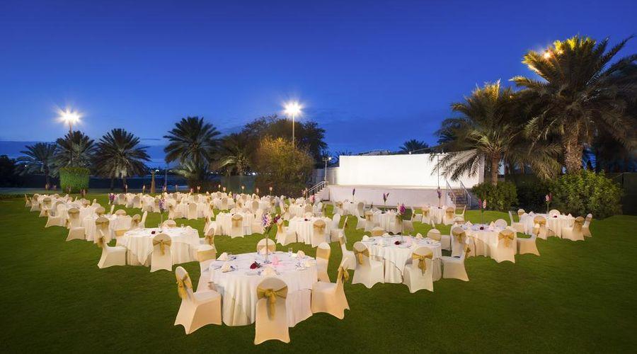 منتجع وفندق راديسون بلو، كورنيش أبو ظبي -20 من 35 الصور