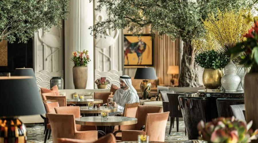 Four Seasons Hotel Bahrain Bay -28 of 30 photos