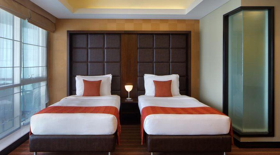 فندق راديسون بلو, مدينة دبي للإعلام -10 من 35 الصور