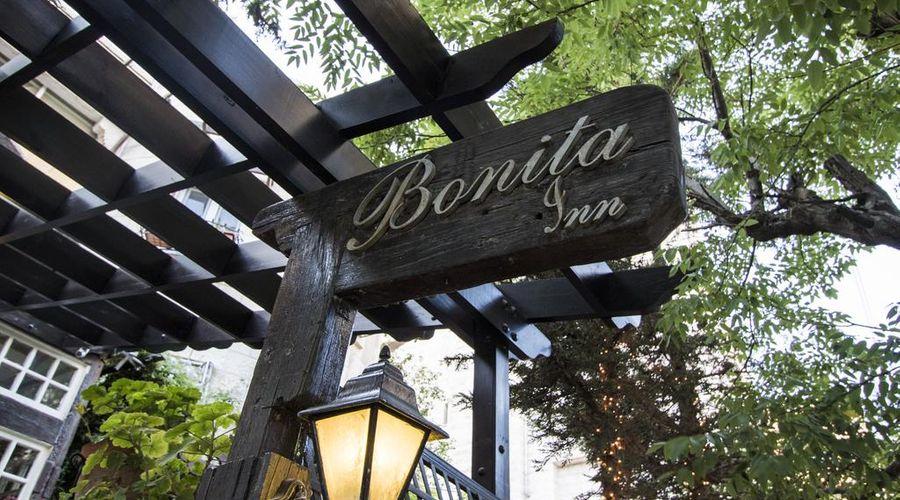 بونيتا إن-3 من 19 الصور
