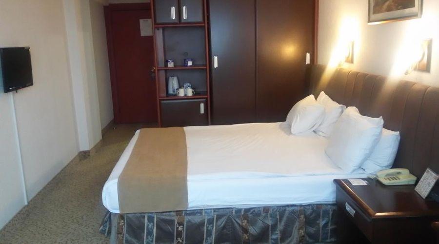 Kirci Termal Hotel-9 من 20 الصور