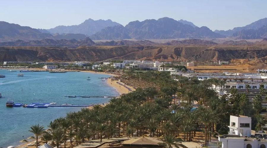 Hotel Novotel Sharm El-Sheikh-20 of 31 photos