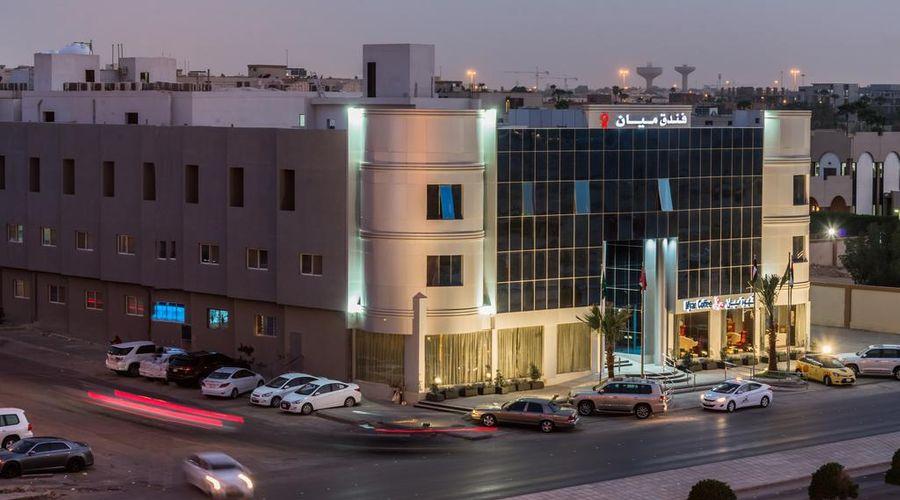 فندق ميان العروبة-5 من 24 الصور