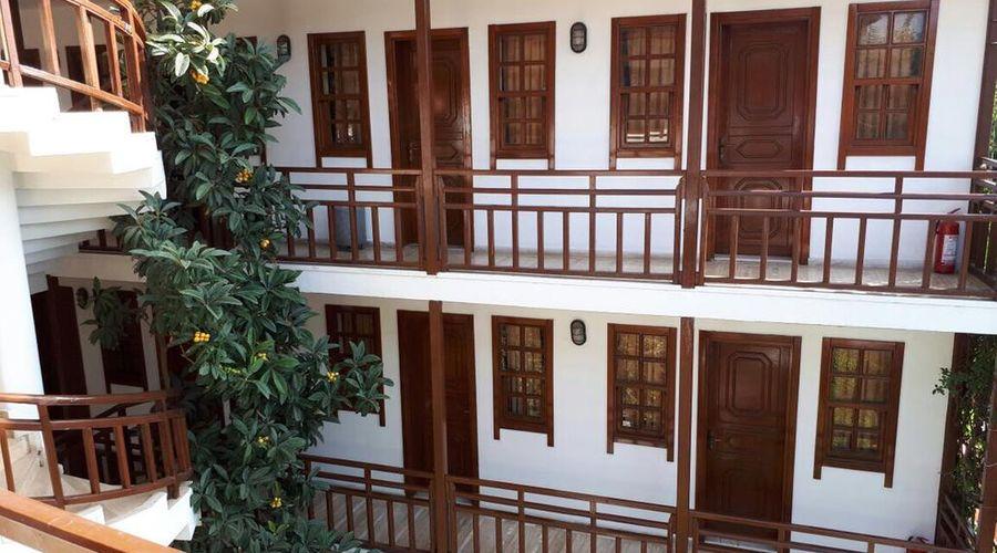 Hotel Karyatit-24 of 39 photos