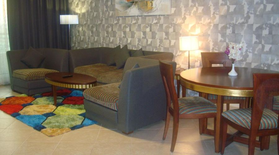 Al Manar Grand Hotel Apartments-5 of 27 photos