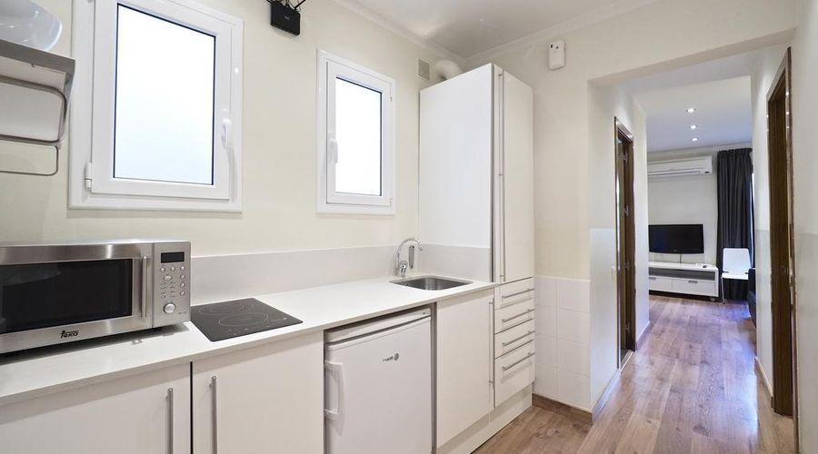 Apartamentos Atica-7 من 20 الصور