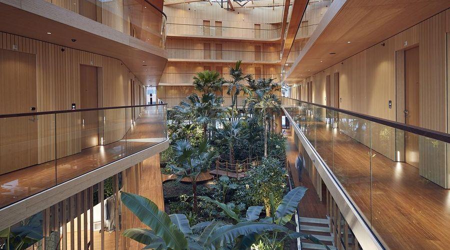 فندق جاكرتا أمستردام-4 من 43 الصور