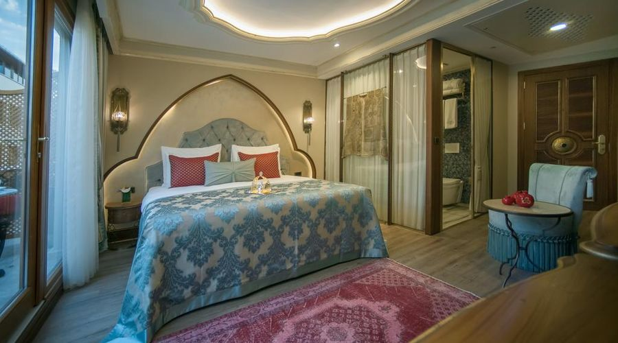 Romance Istanbul Hotel Boutique Class-21 of 42 photos