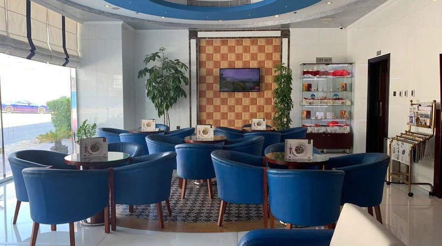 Hala Inn Hotel Apartments - Baithans-20 of 37 photos