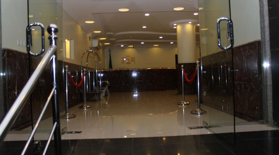Fakhamet Al Taif 1 Hotel Apartments-19 of 32 photos