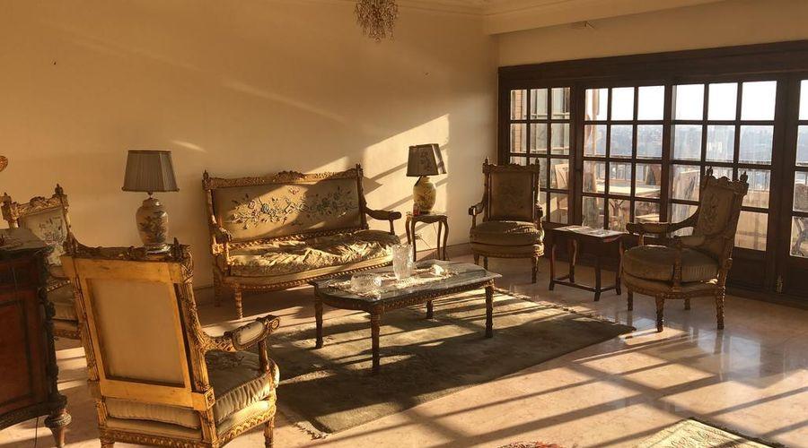 Nile Hunters Suites & Apartments -28 من 36 الصور