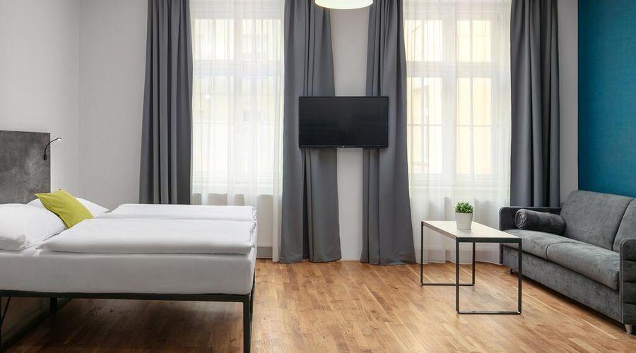EA Hotel Apartments Wenceslas Square-8 of 25 photos