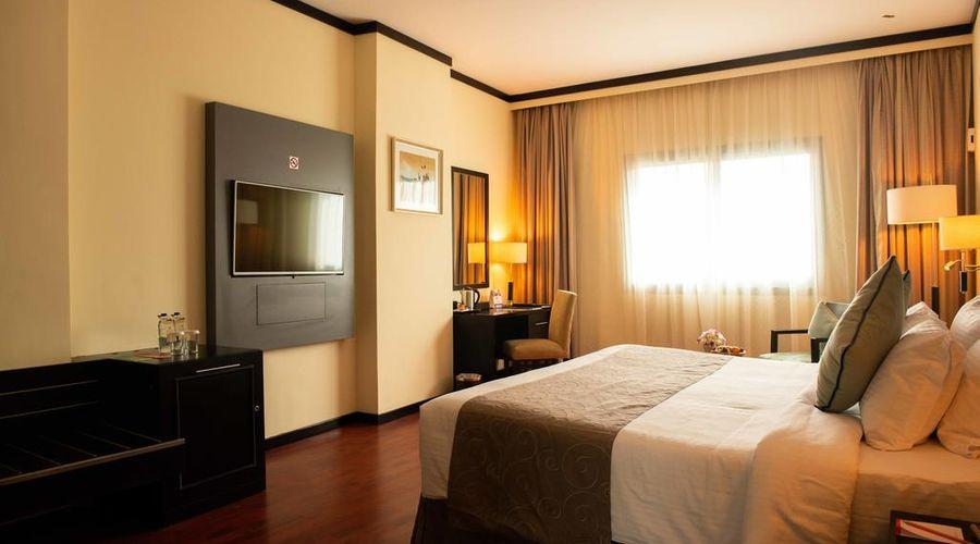فندق جرانديور البرشاء-8 من 34 الصور