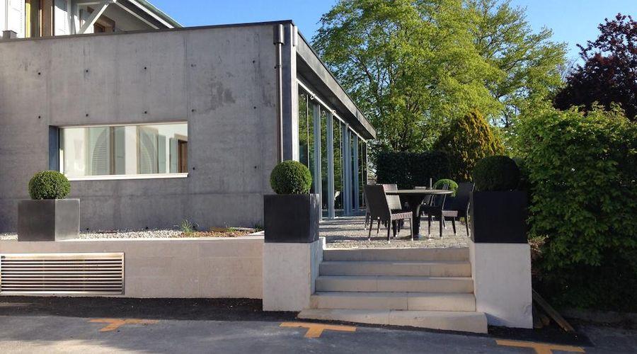 Auberge de Confignon-2 of 14 photos