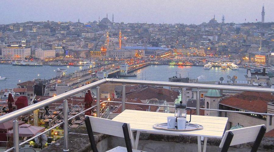 شقق إسطنبول ستاي-8 من 34 الصور