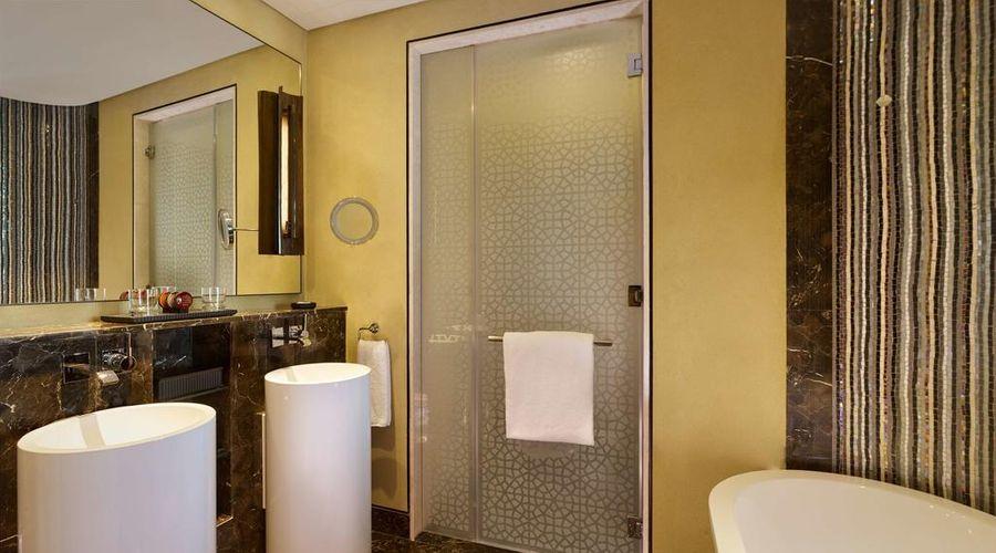 جراند حياة أبو ظبي فندق ومساكن لؤلؤة الإمارات-30 من 42 الصور