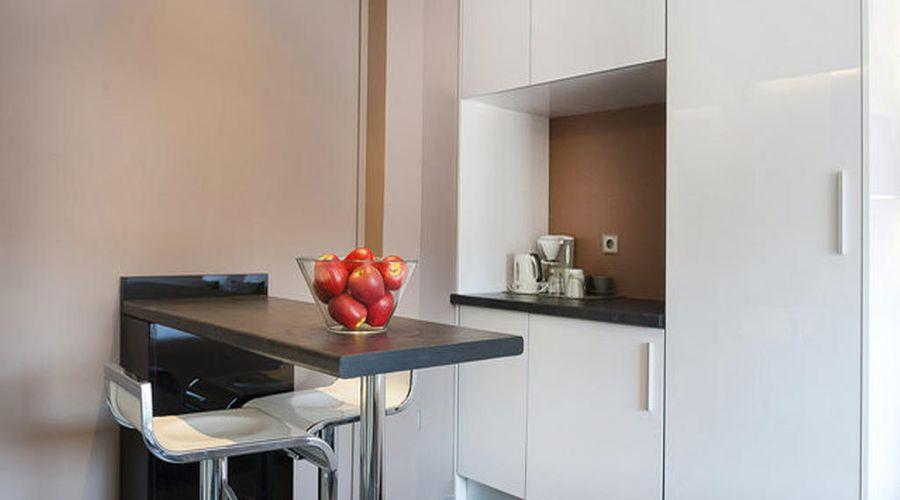 Barcelona Fifteen Luxury Aparthotel-18 من 45 الصور
